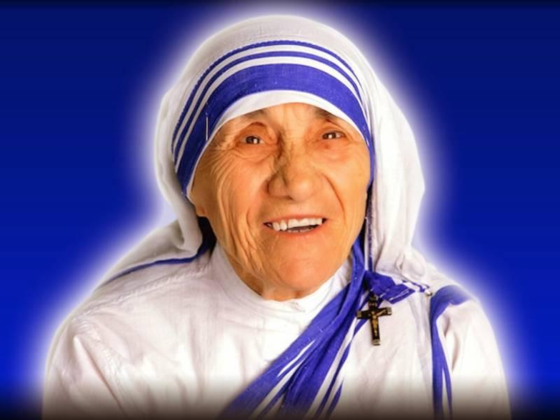 Blagdan je svete Majke Terezije – služila najsiromašnijima među siromašnima | Hercegovački portal